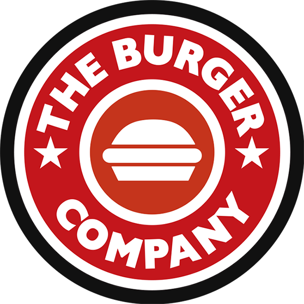 The Burger Company Logo